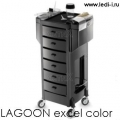 LAGOON EXCEL COLOR