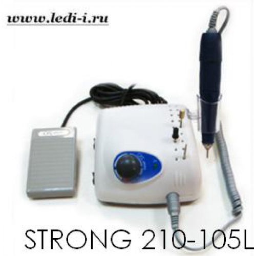 STRONG 210/105L-П