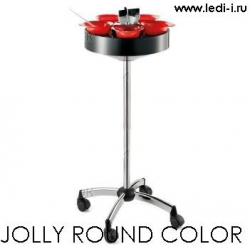 JOLLY ROUND COLOR