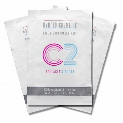 C2 Collagen & Color Intensifier (12 мл)